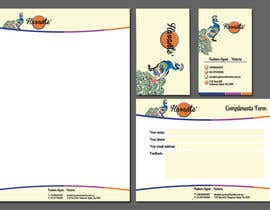 #26 cho Design some Business Cards for Havante' bởi liliana89