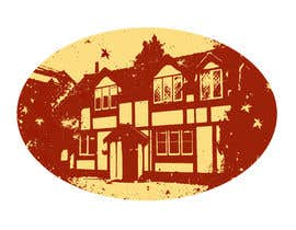 #31 para Design a Logo for 17th century house por joecan517