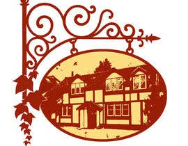 #34 for Design a Logo for 17th century house af joecan517