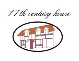 #39 for Design a Logo for 17th century house by primavaradin07