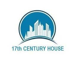 #50 para Design a Logo for 17th century house por sumitsumit679