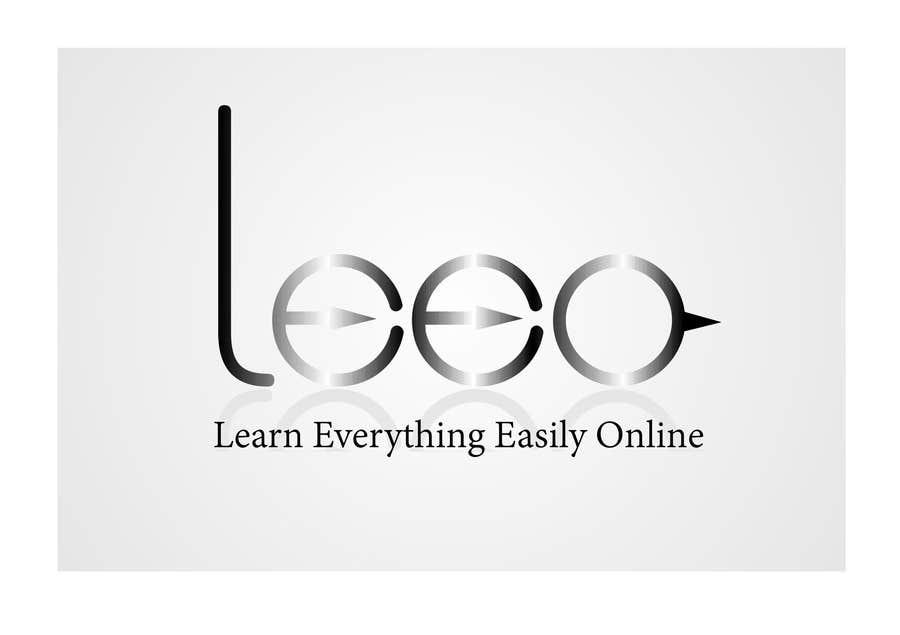 "Kilpailutyö #36 kilpailussa Design a Logo for ""Leeo"""