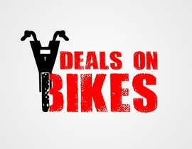 #13 for Design a Logo for Deals On Bikes Online Auction Website af MCSChris
