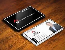 Nro 20 kilpailuun Design some Business Cards for Express Property real estate käyttäjältä pointlesspixels