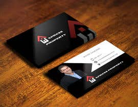 #24 for Design some Business Cards for Express Property real estate by pointlesspixels