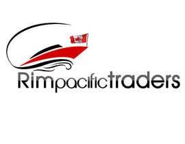 #13 para Design a Logo of import/export old fashon ship por dipakart
