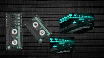 Contest Entry #23 for Design Business Cards for Radio Lane Productions