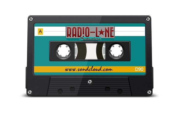 #15 for Design Business Cards for Radio Lane Productions by geraltdaudio
