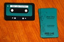 Contest Entry #14 for Design Business Cards for Radio Lane Productions