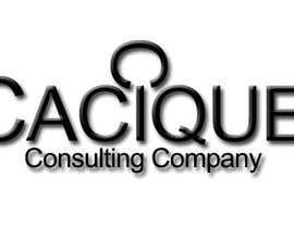 Nro 33 kilpailuun Design a Logo for a consulting company käyttäjältä geraltdaudio
