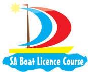 Design a Logo (and optional GIF) for a boat licence course provider için Graphic Design5 No.lu Yarışma Girdisi