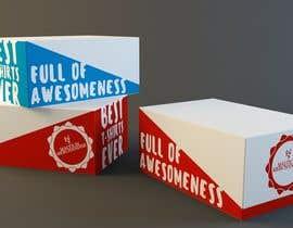 pencey tarafından Packaging design için no 8
