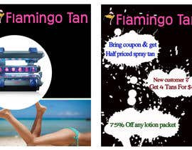#8 for Tanning salon post card by winworldashok