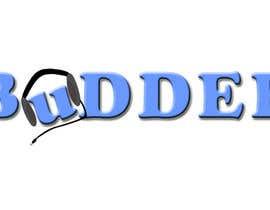 #120 para Design a Logo for Buddee por elisabetalfaro