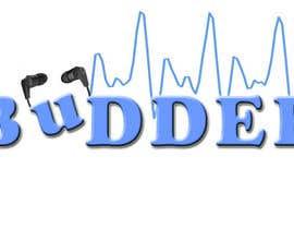 #121 para Design a Logo for Buddee por elisabetalfaro