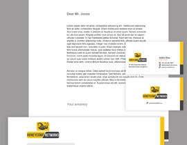 atikul4you tarafından Develop a Brand Identity için no 72