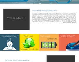 #17 for Build & Design a Website for Jell E Beans Inc. by codeunderground
