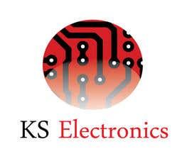 #98 cho Logo Design for an Electronics Business bởi AJ1freelance