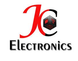 #91 untuk Logo Design for an Electronics Business oleh Thesynapses