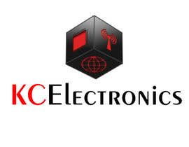 #93 untuk Logo Design for an Electronics Business oleh Thesynapses