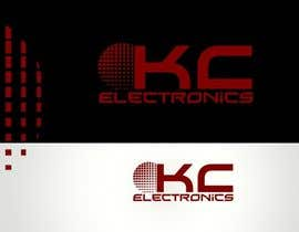 #42 untuk Logo Design for an Electronics Business oleh Pedro1973