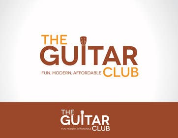 #21 for ► The Guitar Club af iffikhan