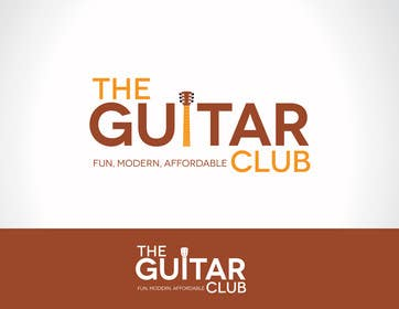 #28 for ► The Guitar Club af iffikhan