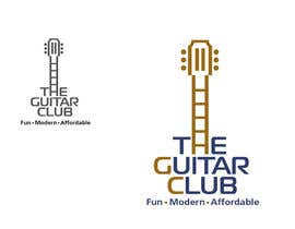 #112 for ► The Guitar Club by mazila