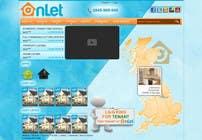 Graphic Design Inscrição do Concurso Nº62 para Website Design for Onlet