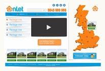 Graphic Design Конкурсная работа №123 для Website Design for Onlet