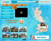 Graphic Design Inscrição do Concurso Nº53 para Website Design for Onlet