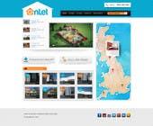 Graphic Design Inscrição do Concurso Nº93 para Website Design for Onlet