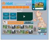 Graphic Design Конкурсная работа №69 для Website Design for Onlet