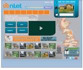 Graphic Design Конкурсная работа №71 для Website Design for Onlet