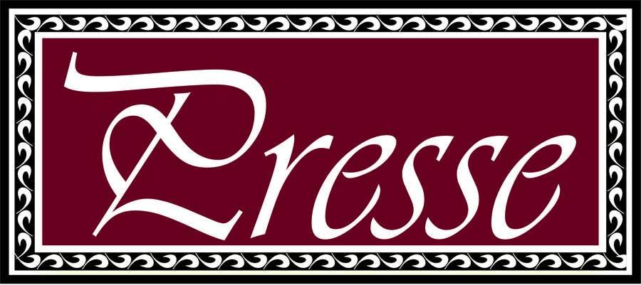 Bài tham dự cuộc thi #77 cho Design a Logo for a new jewellery business