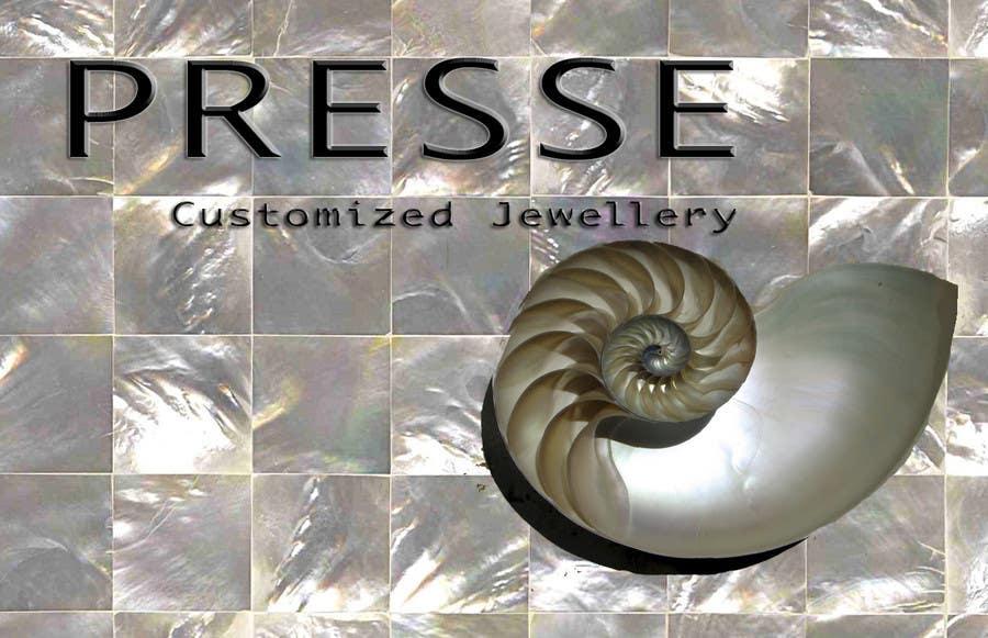 Bài tham dự cuộc thi #90 cho Design a Logo for a new jewellery business