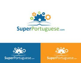 #136 for Logo Design - SuperPortuguese.com af alexandracol
