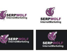 #32 for Design a Logo for SERPwolf af mille84