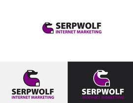 #1 cho Design a Logo for SERPwolf bởi uhassan