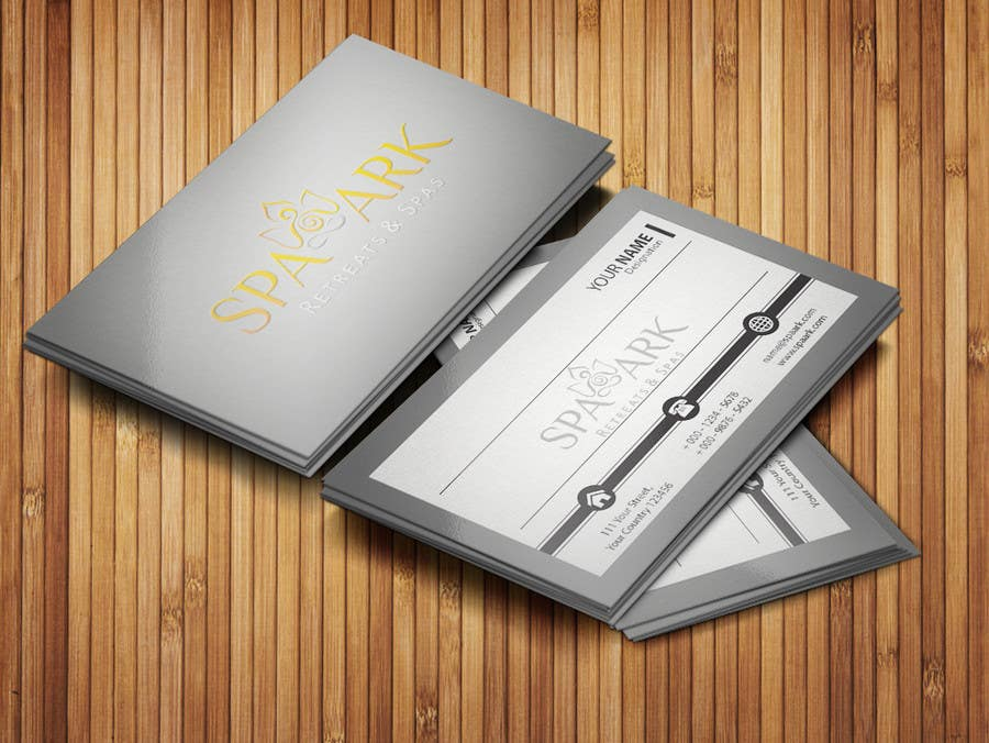 Entry #61 by pcmedialab for Design some Business Cards for