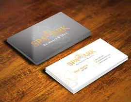 nihon5 tarafından Design some Business Cards for Spa and Retreat Travel Agency için no 55