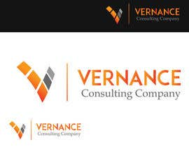 #32 untuk Design a Logo and Business cards for for a consulting company oleh stamarazvan007