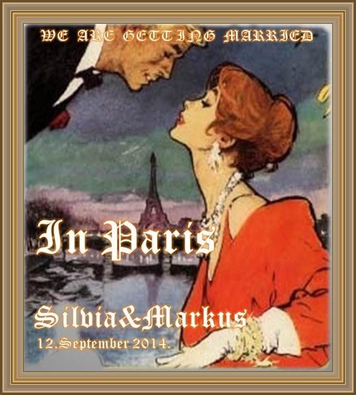 Konkurrenceindlæg #15 for Design a Poster/Invitation for a Wedding Ceremony