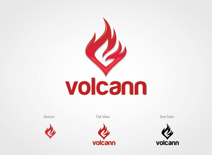 #70 for Design a Logo for Volcann by shahriarlancer