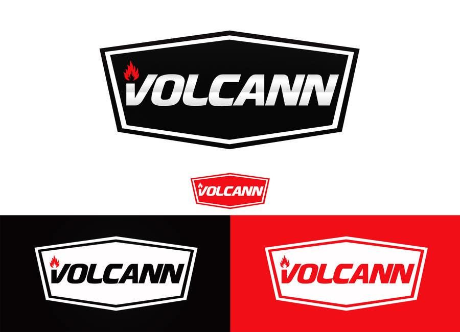 #144 for Design a Logo for Volcann by Jevangood