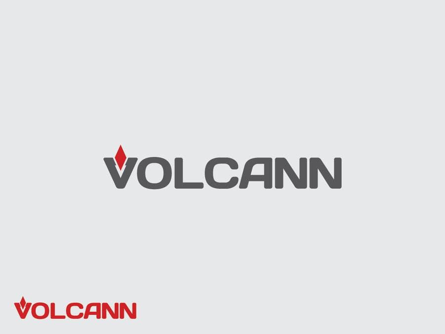 #172 for Design a Logo for Volcann by winarto2012
