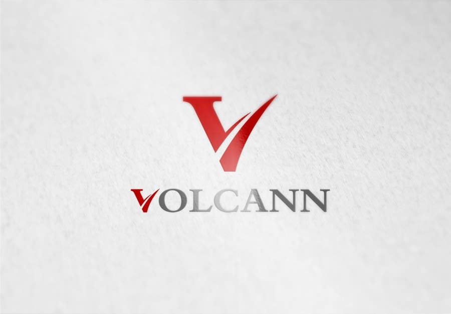 #7 for Design a Logo for Volcann by nomi2009