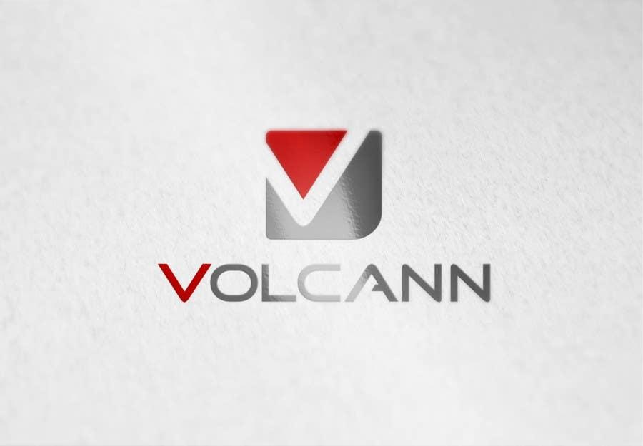 #21 for Design a Logo for Volcann by nomi2009