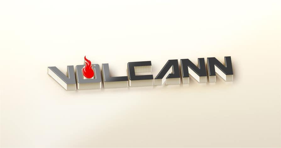 #464 for Design a Logo for Volcann by nomi2009