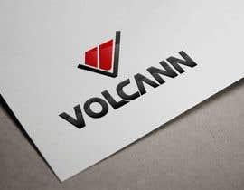 Nro 688 kilpailuun Design a Logo for Volcann käyttäjältä rashedhannan